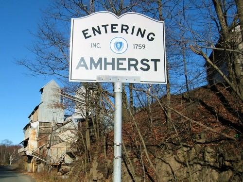 amherst biennial 2012