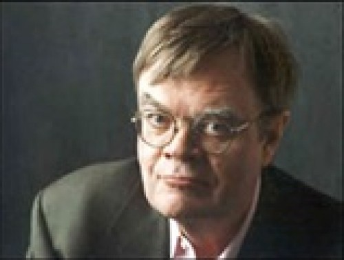 Garrison Keillor  June 27th