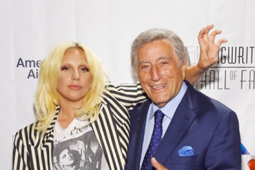 Lady Gaga & Tony Bennett June 30th